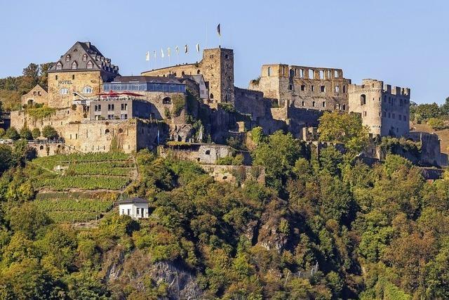 Hohenzollern geben nach