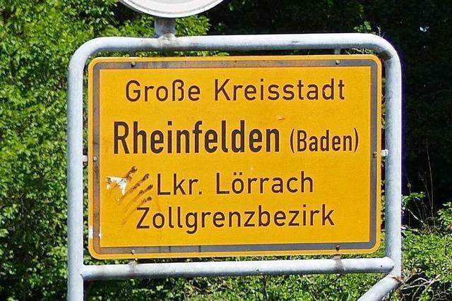 Was im Januar 2000 in Rheinfelden wichtig war