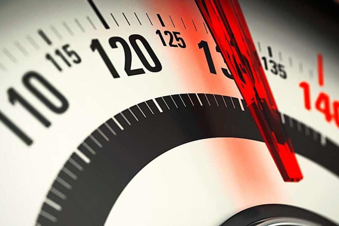 Von Ärzten bekommen Übergewichtige laut Umfragen oft wenig Zuspruch.  | Foto: Olivier Le Moal / stock.adobe.com