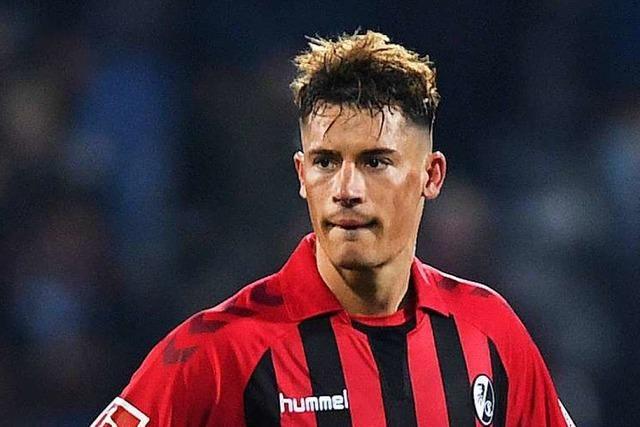 Transfer von SC-Spieler Koch nach Leipzig eher unwahrscheinlich