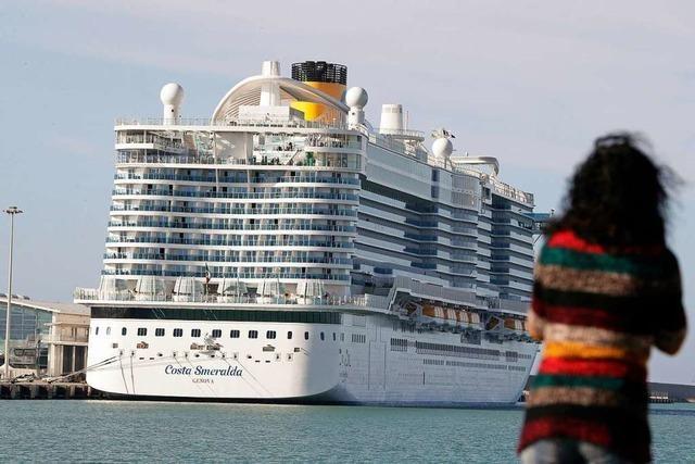 Coronavirus-Verdacht auf Kreuzfahrtschiff nicht erhärtet – Zahl der Erkrankten steigt weltweit rasant