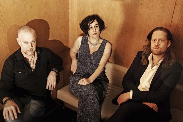 Jazzsängerin Lisa Bassenge stellt im Lörracher Burghof ihr neues Album
