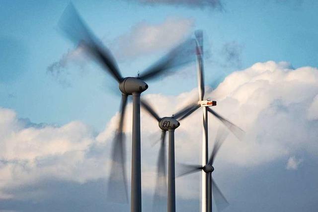 Nutzungsvertrag zu geplanten Windrädern auf dem Zeller Blauen wird offengelegt