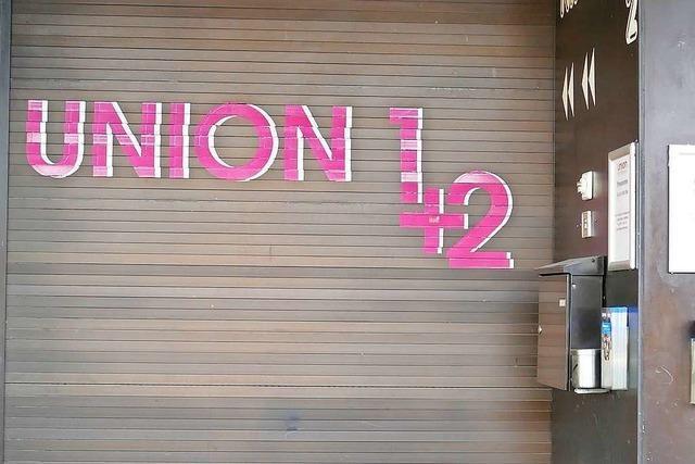 Die Zukunft des Kinos Union in Lörrach ist offen