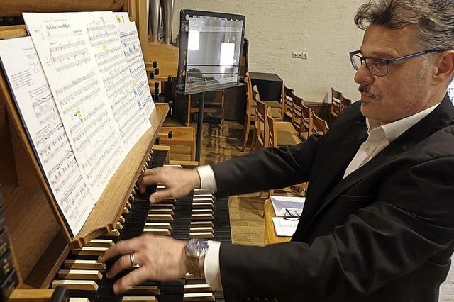 Kirche bietet offene Türen für Konzerte