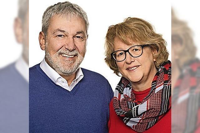 Ehepaar Siefert leitet künftig die VHS Kippenheim