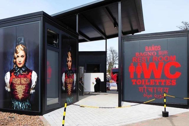 Luxus-Toilette in Titisee legt lange Winterpause ein, weil zu wenig Klogänger kommen