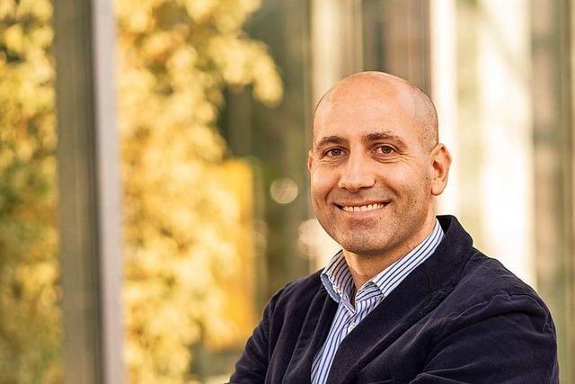 In der Samstagsuni spricht Dejan Mihajlovic über digitale Transformation