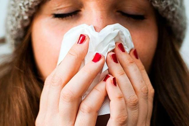 Grippewelle im Corona-Windschatten: Wie kann man sich schützen?