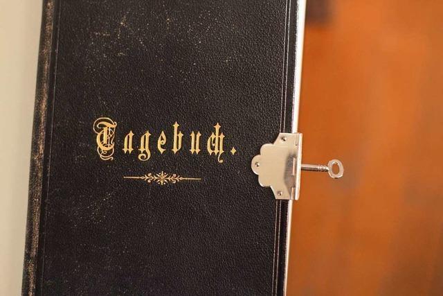 Museum im Deutschen Tagebucharchiv öffnet wieder