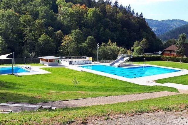 Neues Todtnauer Schwimmbad: weniger Besucher und geringe Energiekosten