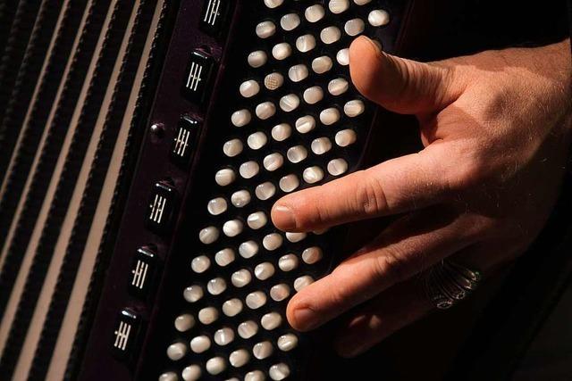 Handharmonikaclub Norsingen löst sich auf