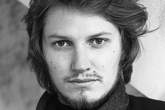 Aaron Hohberger