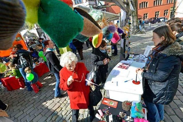 Freiburger Frauenrechtsorganisation Amica mit dem Göttinger Friedenspreis ausgezeichnet