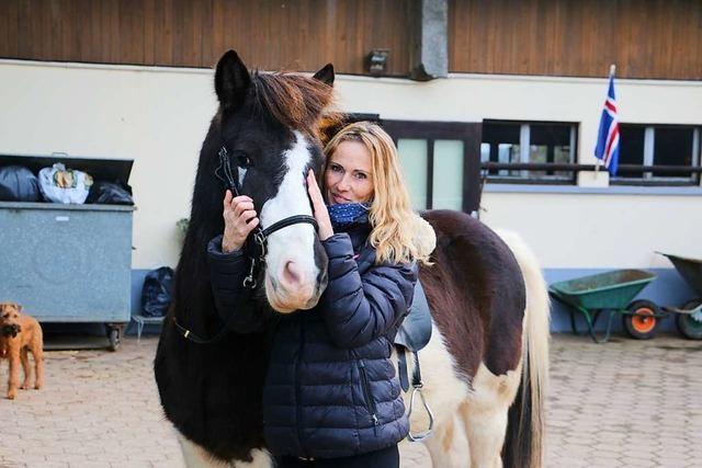 80 000 Franken für den Pferdehof