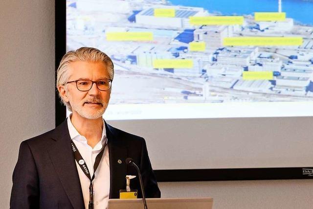 Größter Chemie- und Life Science-Park entsteht zwischen Muttenz und Pratteln