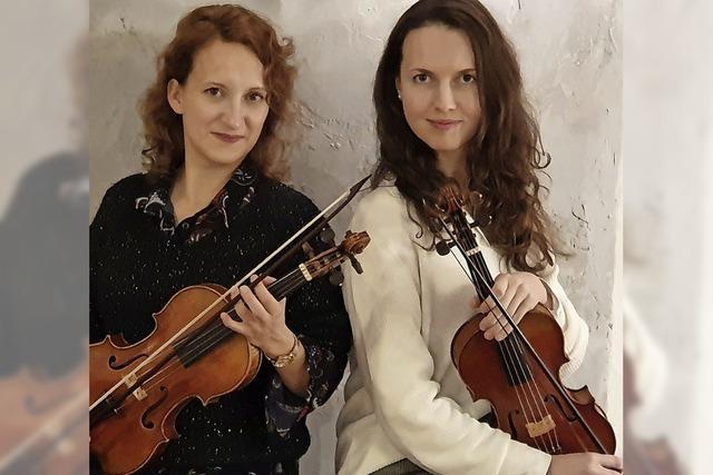 Hanseatic Women Ensemble in Villingen