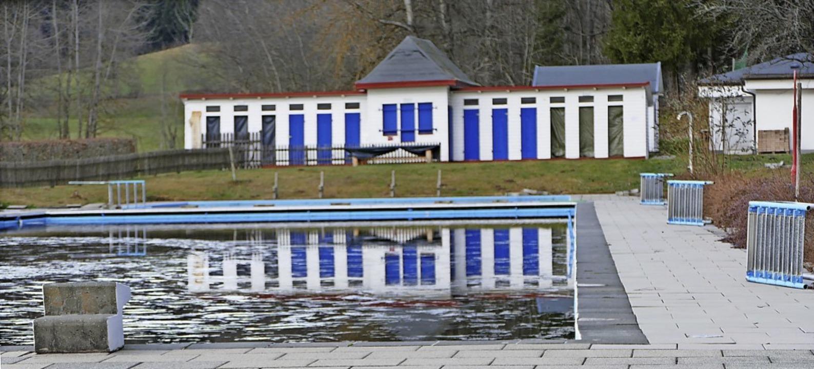 Die Planung für ein Naturschwimmbad Ka...iesem Jahr. Die Umsetzung ist  offen.   | Foto: Ralf Morys