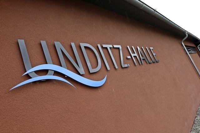 Neuer Hallenname in Kürzell
