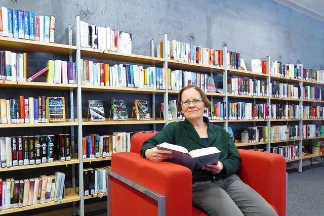 Ein Berufsleben fürs Lesen