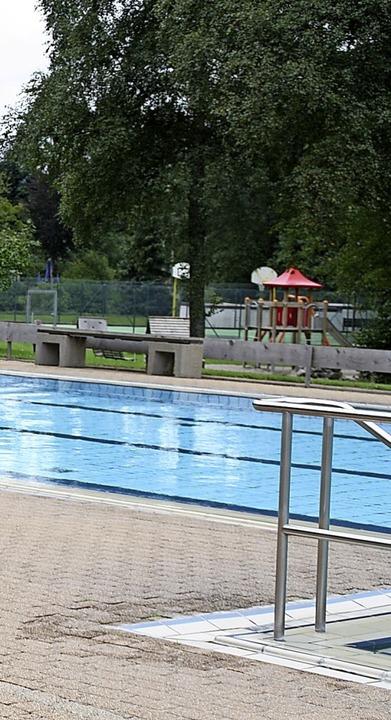 Neue Umwälzpumpen bekommt der Aqua-Treff in Todtmoos.    Foto: Andreas Böhm