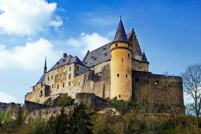 Kostenlos mit Bahn, Bus und Tram durch ganz Luxemburg