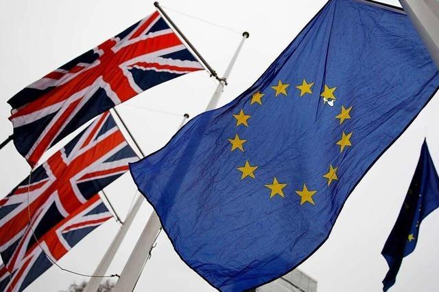 Die EU, der Brexit und das Pfeifen im Walde