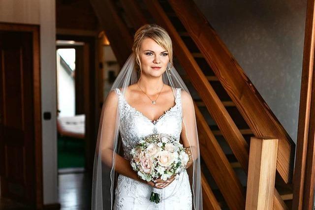 Vertauscht in der Reinigung – diese Frau sucht ihr Brautkleid