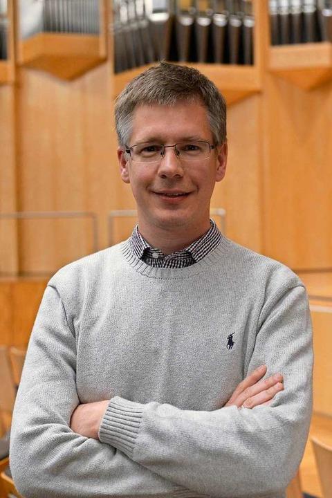 Matthias Maierhofer  | Foto: Ingo Schneider