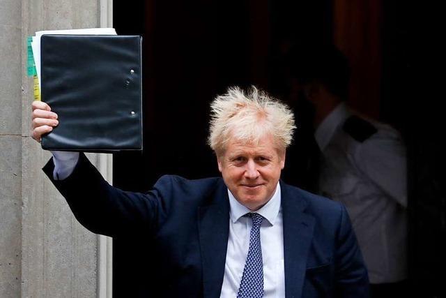 Der Aufstand der britischen Pro-Europäer kam zu spät