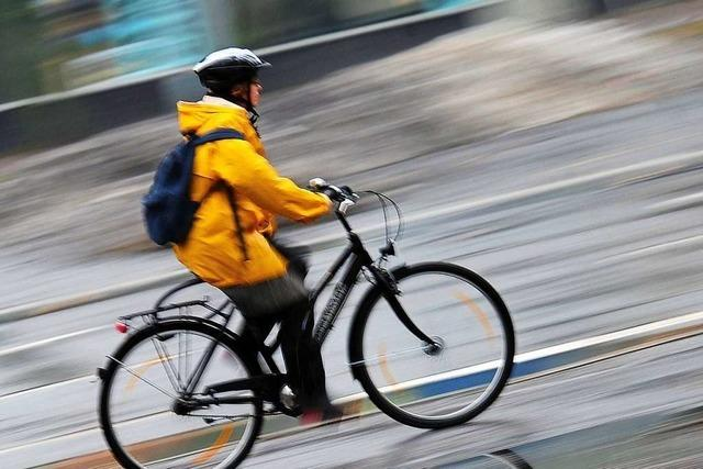 Auswärtiges Amt warnt Freiburger vor Radtouren in die Schweiz