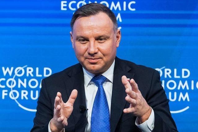 Die Justizreformen in Polen untergraben zunehmend die Unabhängigkeit der Gerichte
