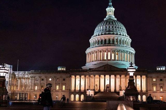 Senat blockiert Zeugenaussagen – Impeachment-Verfahren gegen Trump quasi am Ende