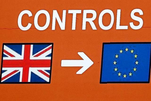 So haben sich Weiler Unternehmen auf den Brexit vorbereitet