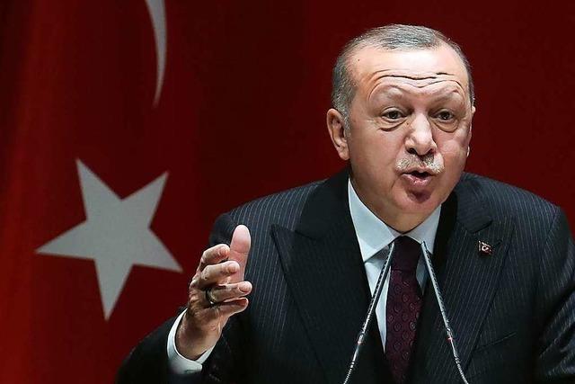 Türkische Regierungspartei will Straffreiheit für Vergewaltiger, die das Opfer heiraten