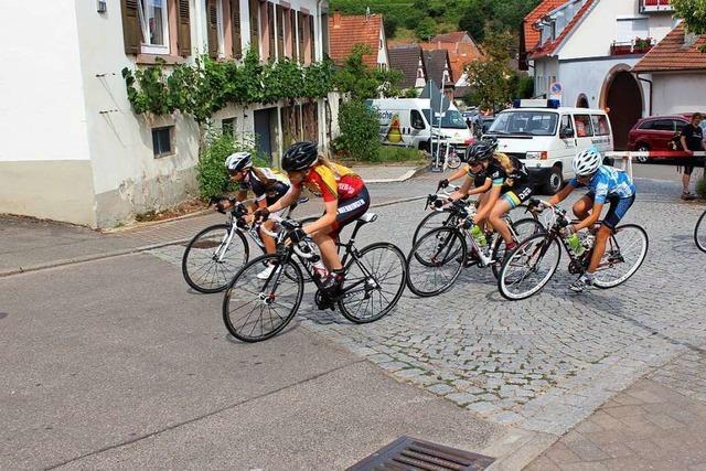 Radsportgemeinschaft Eichstetten richtet 2020 kein Rennen aus