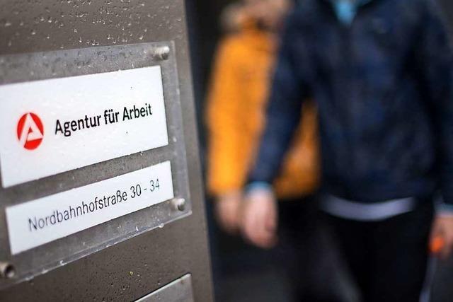 Zahl der Arbeitslosen in Baden-Württemberg ist im Januar gestiegen
