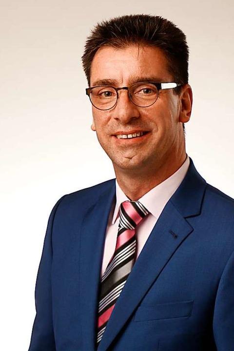 Geschäftsführer Kai-Uwe Höpfner  | Foto: foto-phositiv