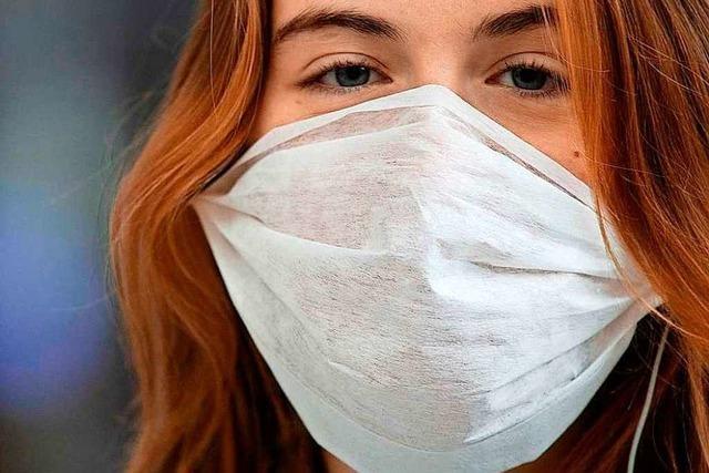 Falschmeldung im Internet: Kein Coronavirus in Lahr aufgetreten