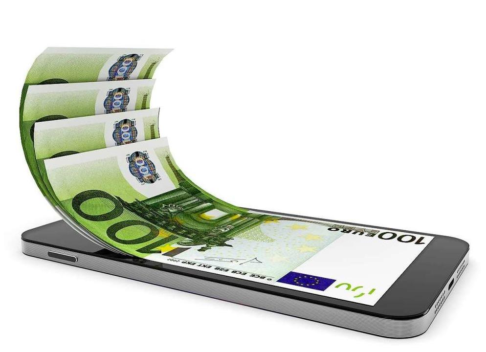 Smartphone-Nutzer werden jetzt besser vor Abofallen geschützt    Foto: fotomek/fotolia.de