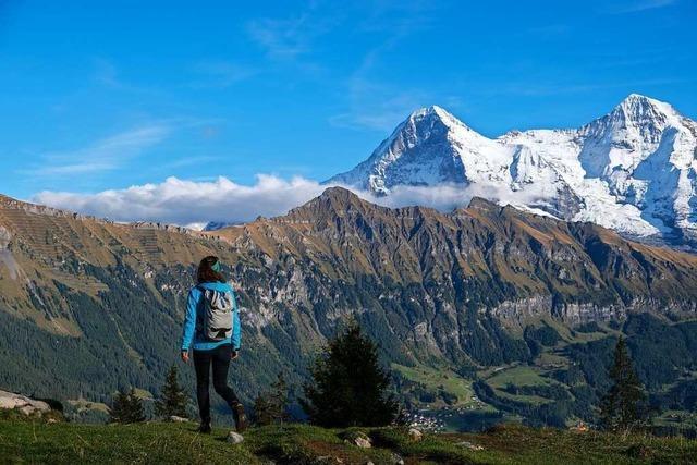 Lebensgefährtin von verunglücktem Bergsteiger: