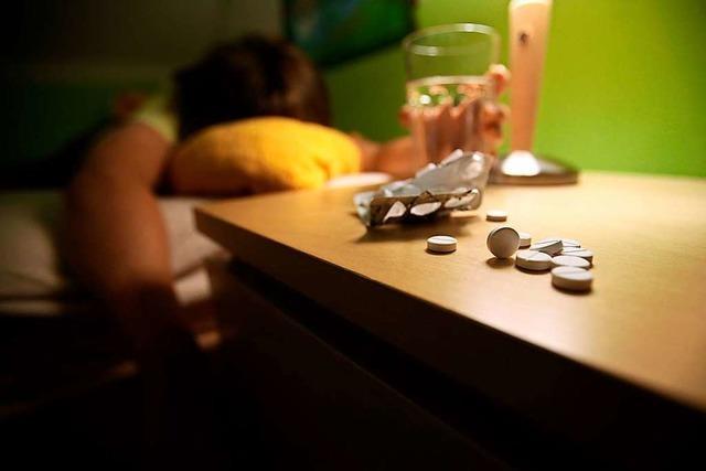 Jugendliche im Basler Umland missbrauchen verstärkt Medikamente