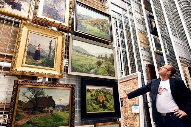Die Freiburger Museen gehen mit einem starken Auftritt online