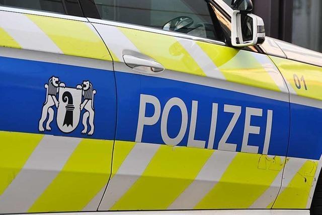 Eine junge Frau wird in Basel vor ihrem Haus vergewaltigt