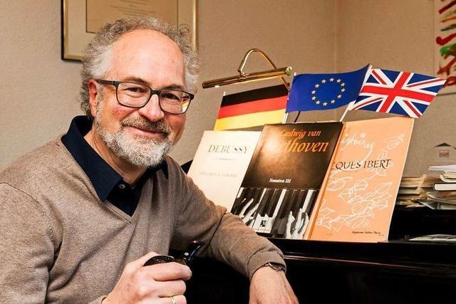 Waldkircher Pianist aus Großbritannien: