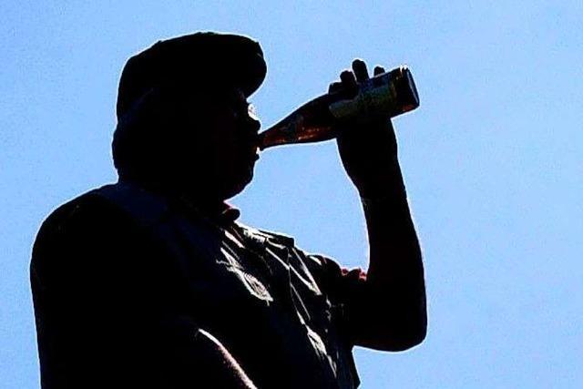 Verringert fettiges Essen die Wirkung von Alkohol?