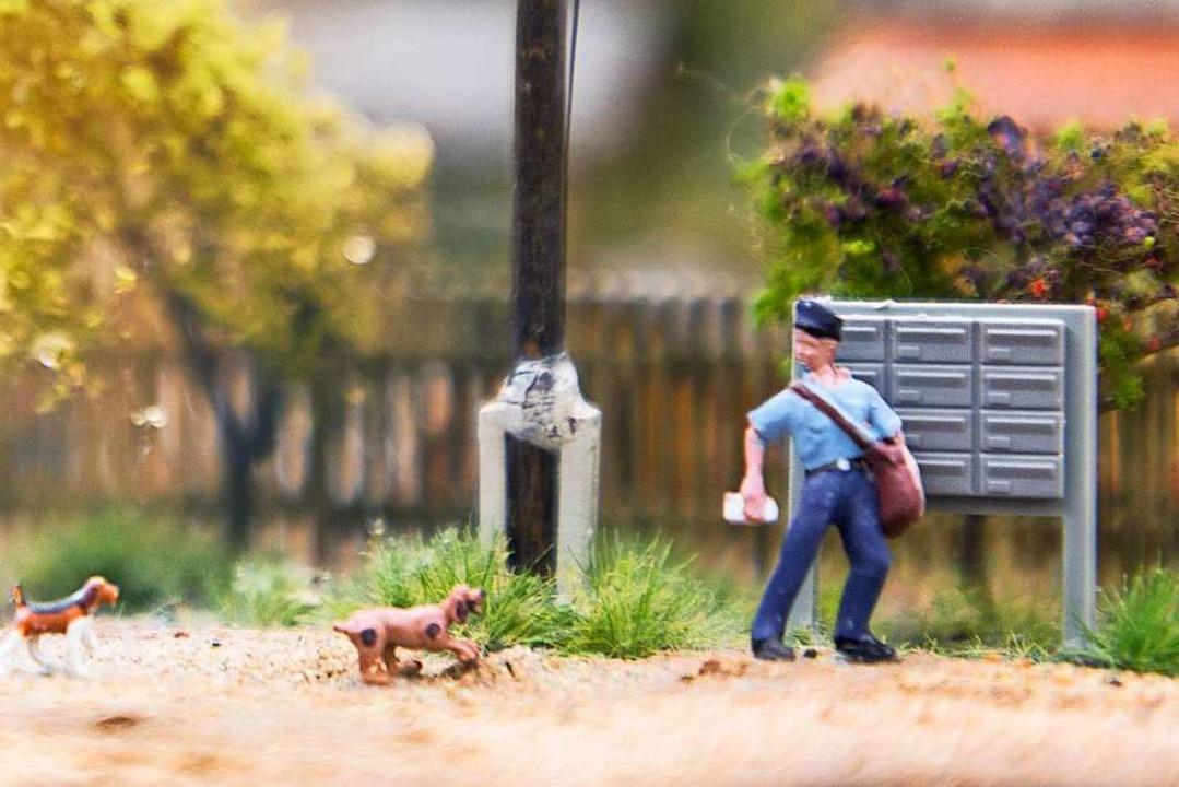 Warum attackieren Hunde so häufig Briefträger?  | Foto: STEKLO_KRD (stock.adobe)