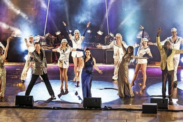 Nacht der Musicals mit Hits und bekannten Liedern