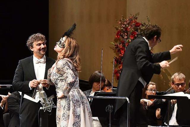 Herzenssache Wien – Jonas Kaufmanns Konzert in Baden-Baden