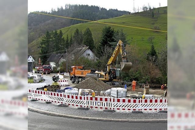 Fasnachtszug in Münstertal abgesagt